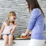 Watch what you Eat: Raising up Healthy Children through Food