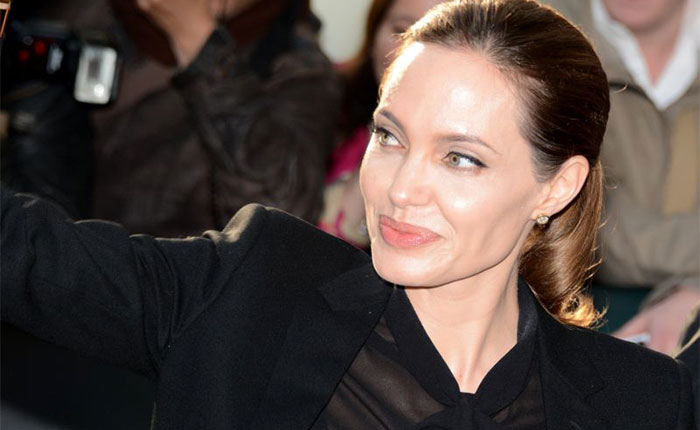 jolie - Parenting with the Stars: Top Parenting Tips from Celebrity Parents